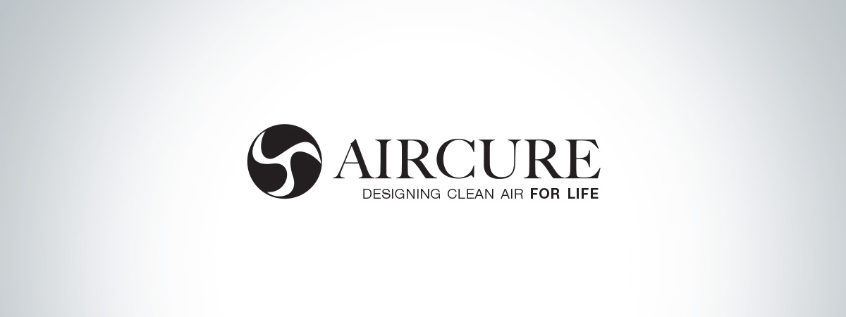 Aircure logo
