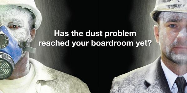 """AIRCURE """"Boardroom"""" Campaign"""