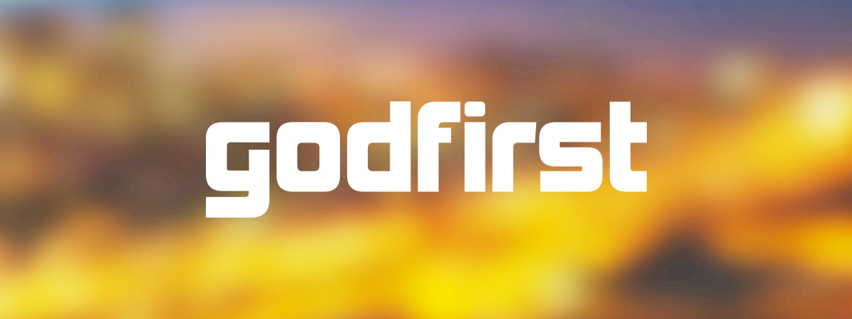 GodFirst Corporate Identity