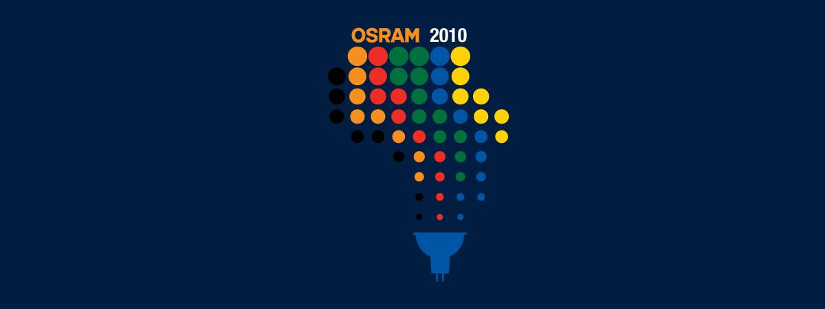 OSRAM2010 Campaign