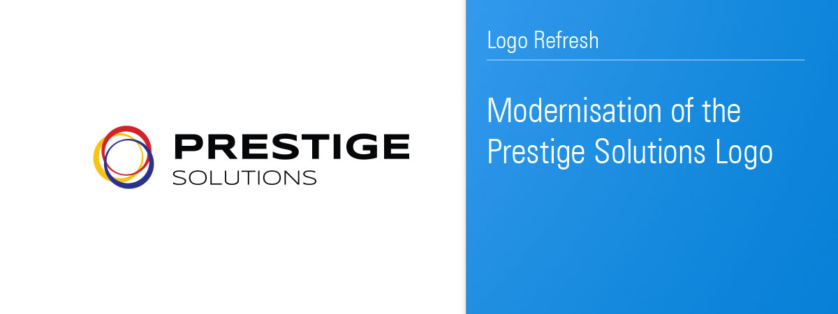 Prestige Solutions Logo Refresh