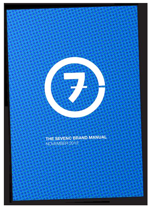 The SevenC Brand Guide