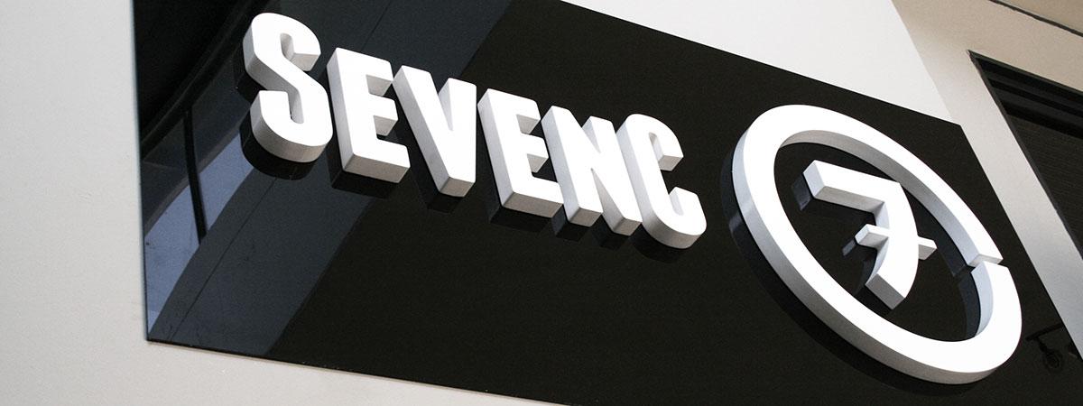 SevenC Signage