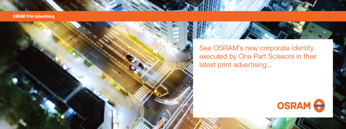 Slide osram new ci new