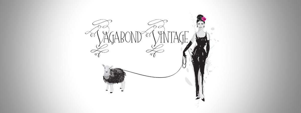 Vagabond Vintage Logo