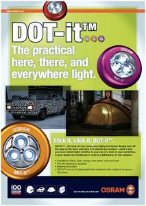 DOT-it™ A1 Poster