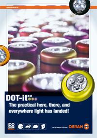 DOT-it™ Press Kit