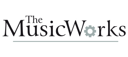 The Music Works Logo