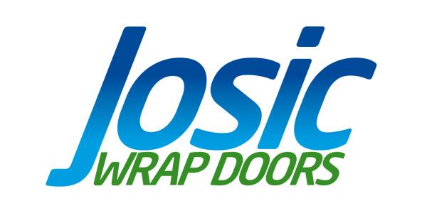 Josic Wrap Doors Logo