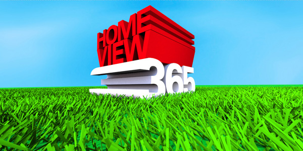 Homeview365 Logo