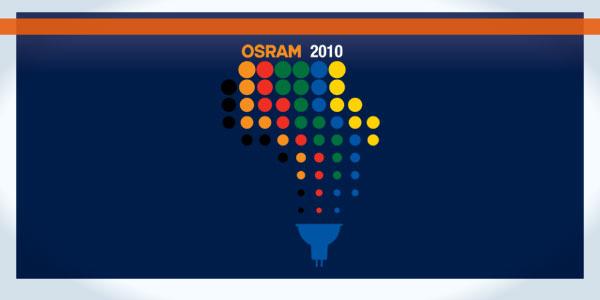 OSRAM2010 Logo