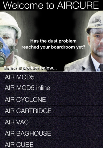 Aircure App